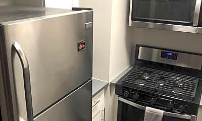 Kitchen, 337 W 43rd St, 1