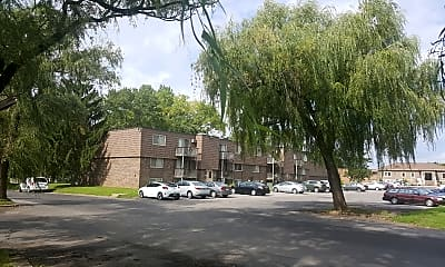The Willows Apartments, 0
