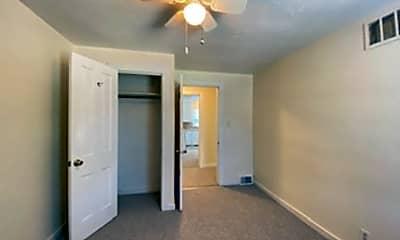 Bedroom, 748 N Lake St, 0