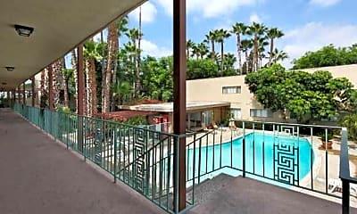 Villa Santa Fe Apartments, 0