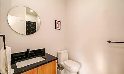 Bathroom, 8250 E Rockgate Rd, 2