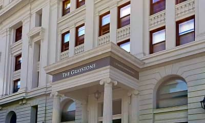 Building, The Graystone, 0