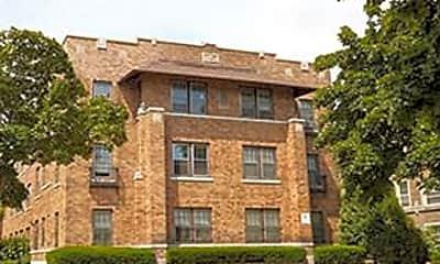 Building, 2637 N Cramer St, 0
