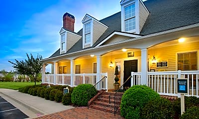 Building, The Carriage Homes at Wyndham, 0