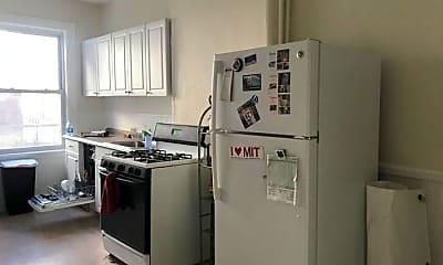Kitchen, 71 Beacon St, 2