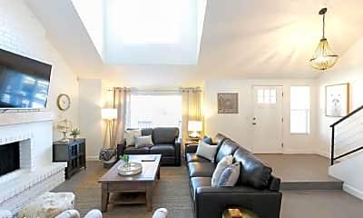 Living Room, 16212 N 65th Pl, 1