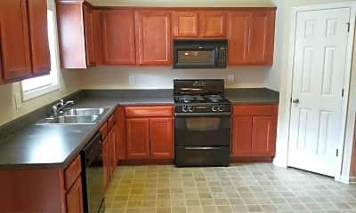 Kitchen, 1956 Durwood Ln, 1