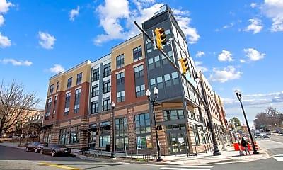 Building, 989 S Buchanan St 316, 1