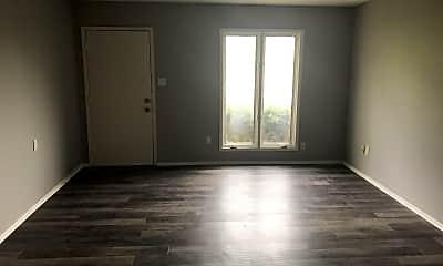Living Room, 4053 E University Ave, 1