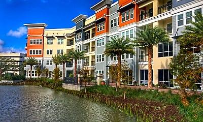 Grady Square Westshore Apartment, 1