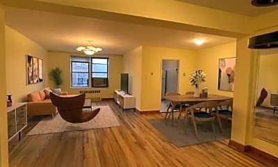 Living Room, 759 E 10th St, 0