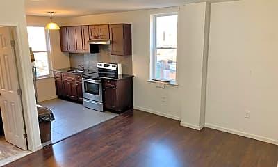 Kitchen, 2419 E Allegheny Ave, 1