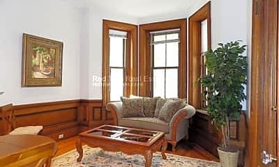 Bedroom, 1609 Tremont St, 1