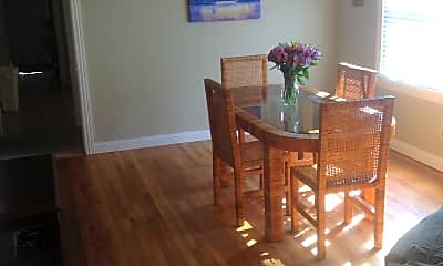 Dining Room, 2413 28th St, 1