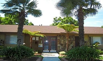Claremont Cottages, 2