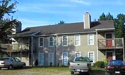 Building, 6120 Spice Ridge Ln, 0