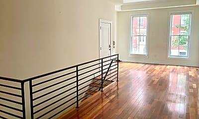 Bedroom, 1603 Mt Vernon St, 1