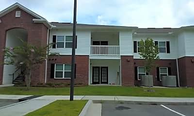 Tallokas Pointe Apartments, 2