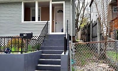 Patio / Deck, 74 Fern Ave, 0