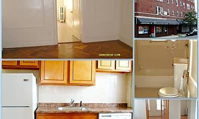 Kitchen, 418 Baldwin Ave, 1