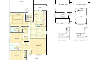 Building, 6525 Ridgemist Ln, 1