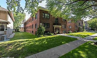 Building, 908 Ashland Ave, 0