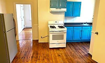 Kitchen, 64 Preston St, 1