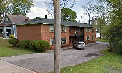 Building, 1609 11th Ct N, 1