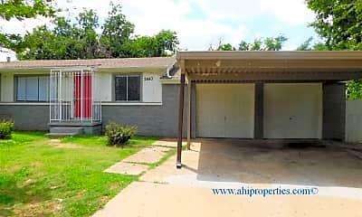 Building, 2443 N Prospect Ave, 1