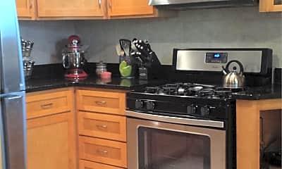 Kitchen, 2467 Peachtree Rd NE, 1