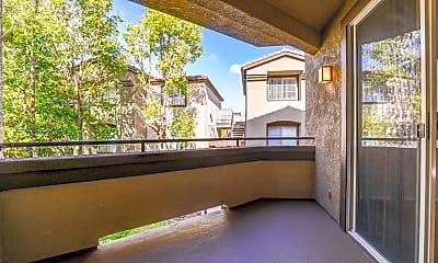 Patio / Deck, Wood Canyon Villa Apartment Homes, 2