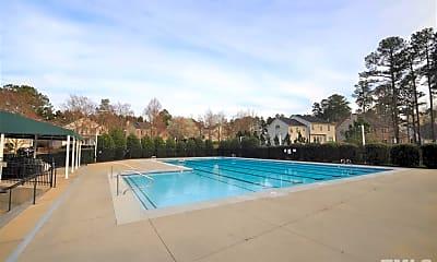 Pool, 206 Whiteberry Dr, 2