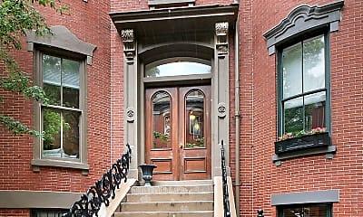 Building, 29 Upton St, 0