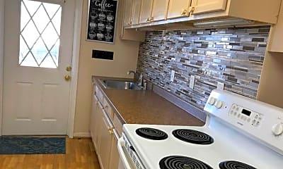 Kitchen, 822 York St, 1