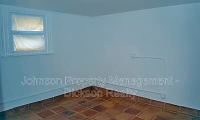 Bedroom, 46 W 10th St, 2