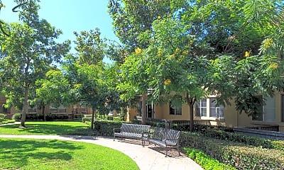 Building, Rancho Santa Fe, 2