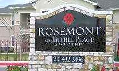 Rosemont at Bethel Place, 0