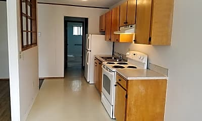 Kitchen, 1508 SW Dewitt St, 2