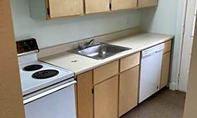 Kitchen, 7226 SE Crystal Springs Blvd, 2
