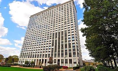 Building, 320 Fort Duquesne Blvd 14-A, 2