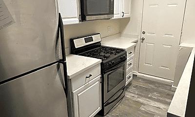 Kitchen, 2509 Foothill Blvd, 1