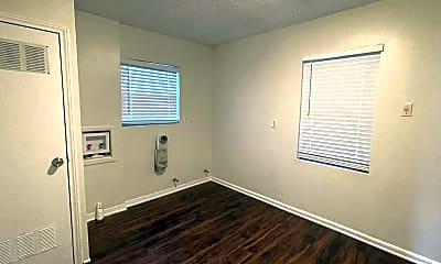 Bedroom, 2411 Montopolis Dr, 2