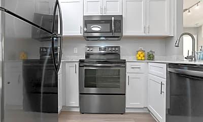 Kitchen, AXIS Delray Beach, 0
