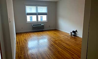 Living Room, 204 Grand St 5F, 1