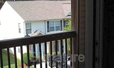 Patio / Deck, 431 Old Colonial Way, 0