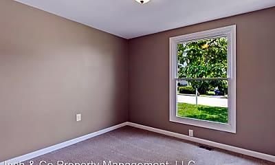 Bedroom, 110 Scott St, 2