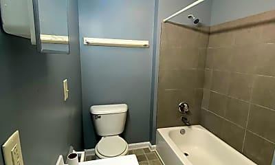 Bathroom, 209 Eastern Ave, 2