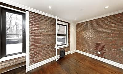 Bedroom, 222 E 12th St, 1