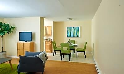 Living Room, 27 Golden Hill Street, 0