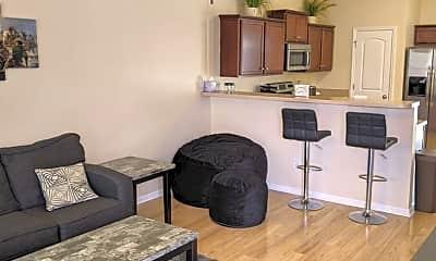 Living Room, 636 Ebb Tide Ln, 1